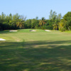 Dick Wilson designed the golf course at Treasure Cay Beach, Marina & Golf Resort
